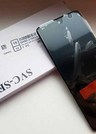 Дисплей Samsung SM-A515 Galaxy A51 GH82-21669A service pack