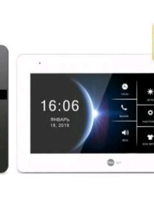 Новый видеодомофон neolight neokit hd