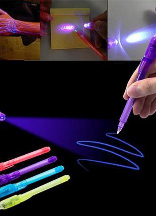 Набор для творчества Freeze lisht Рисуй светом А3