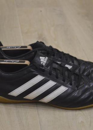 Adidas мужские футбольные кроссовки футзалки