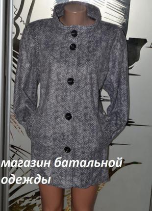 Ветровка куртка легкое пальто