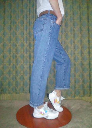 Мом джинсы укороченные оригинал из америки
