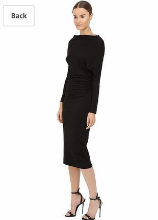 Платье эксклюзив джерси миди оригинал vivienne westwood размер xs