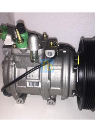 Компрессор кондиционера на HONDA (DENSO 38810-P45-G06)