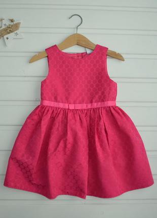 1-1,5 года, платье нарядное,mini club
