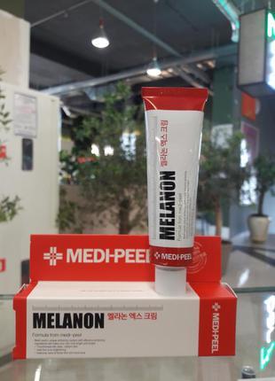 Крем проти пігментації medi-peel melanone cream