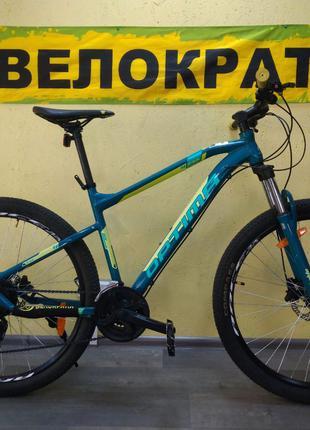 Велосипед Optimabikes 27.5 F-1