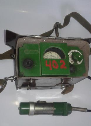 Рентгенметр дозиметр ДП—5В