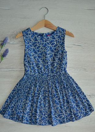 2-3года, платье,yd