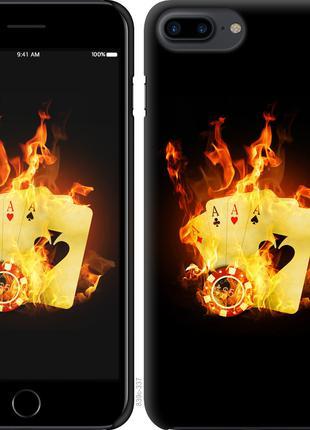 Чехол на айфон 7 и 7+