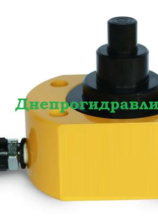 Домкрат гидравлический низкий телескопический ДНТ10А27