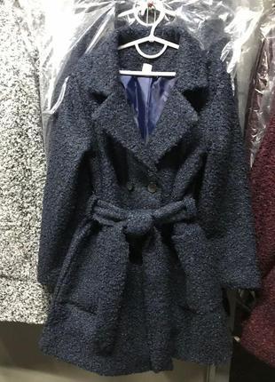 Пальто демисезон для девочки