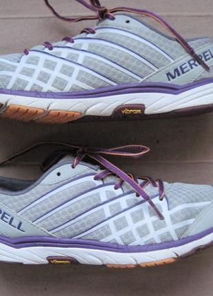 Merrell bare access arc 2 (37) легкие кроссовки женские