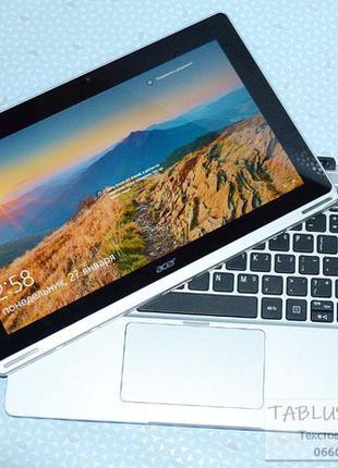 Американец-трансформер 12 (11.6) дюймов IPS! Windows 10! Acer ...