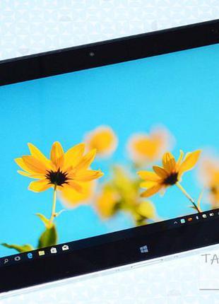 Мощный планшет HP ElitePad! Windows 10 64 bit.! 4 Гб. ОЗУ! 64 ...