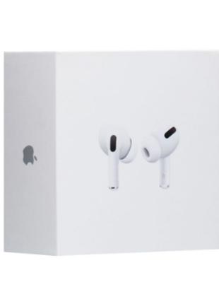 Блютуз Стерео гарнітура Apple Airpods Pro 1в1