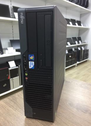 Компьютер Fujitsu Esprimo E5731 SFF (E7500(2.93 GHz)/8/120SSD)