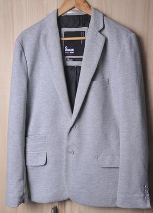 Стильный клубный пиджак no name