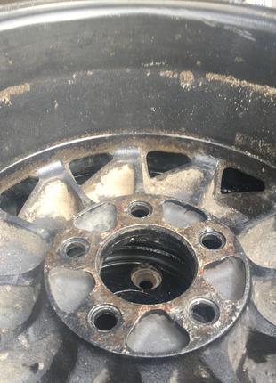 Алюминиевого сплава диски
