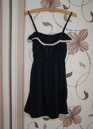 Платье tally weijl, р.36