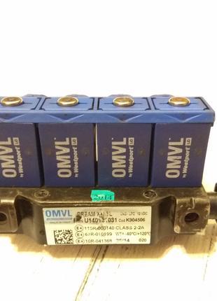 Газовые форсунки OMVL Dream XXI SL K904506 ГБО