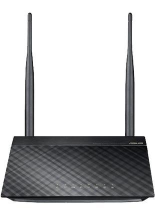 Мощный Wi-Fi роутер Asus RT-N12 D1 Antena 5 dbi x2