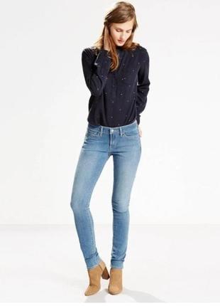 ❤️❤️❤️зауженые скинни джинсы