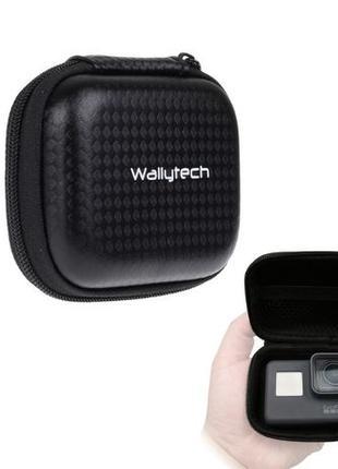 Мини кейс Wallytech для экшен камеры Gopro Sjcam Xiaomi yi