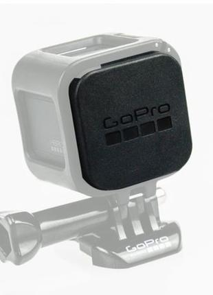 Защитная крышка, чехол с логотипом на объектив Gopro Hero 4, 5...