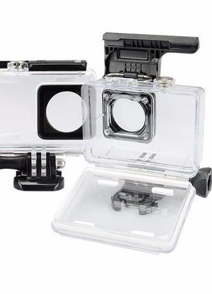 Аквабокс для экшн-камеры Xiaomi YI 4k/ Yi Lite, Discovery