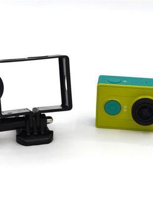 Рамка защитная the Frame для для экшн камеры Xiaomi Yi