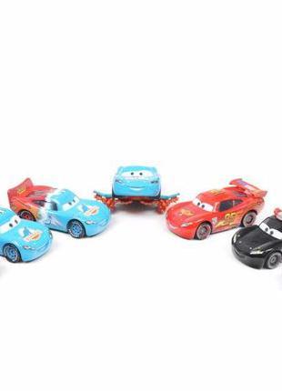 Машинки Тачки, Тачки2 Cars (mattel)Молния Маквин и другие