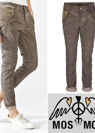 🔥🔥🔥крутые, новые женские брюки, джинсы, штаны mos mosh🔥🔥🔥