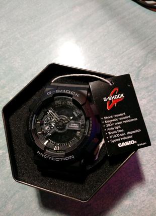 Наручний годинник G-Shock