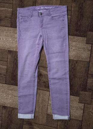 ❤️❤️❤️шикарные джинсы скинни