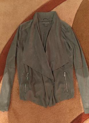 Куртка легкая, накидка, кардиган, пиджак, жакет