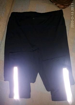 Спортивные штаны, леггинсы, лосины