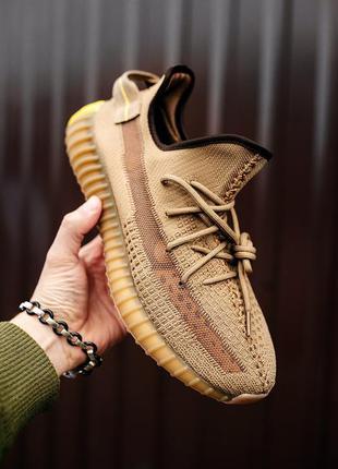 Мужские кроссовки адидас adidas yeezy boost 350 v2,