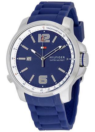 Часы мужские tommy hilfiger 1791220. новые, оригинал !!!