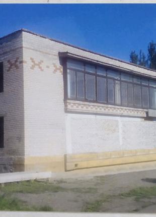 Здание свободного назначения