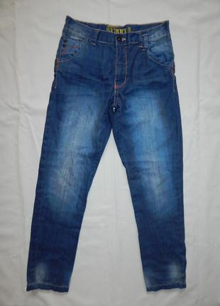 George джинсы стильные модные skinny fit на мальчика 10-11 лет...