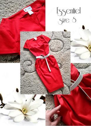 Плаття з кишенями essentiel