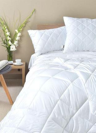 Одеяло микрофибра евро | Ковдра двохспальна | Одіяло