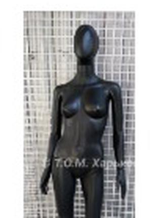 Манекен женский (рост) на подставке
