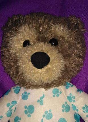 Медведь Little Charlie Bear