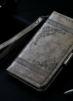 Чехол-флип, чехол-книжка-портмоне для PSP3531DUO Prestigio Muz...