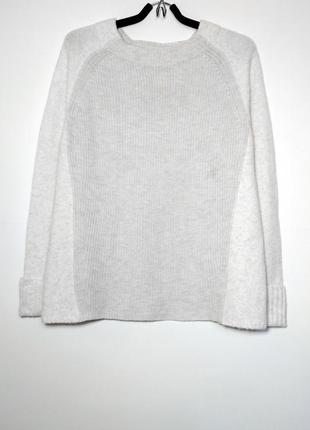 Фирменный джемпер кофта свитер бренд