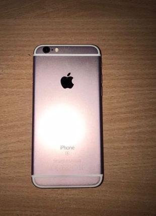 Обмен IPhone 6s
