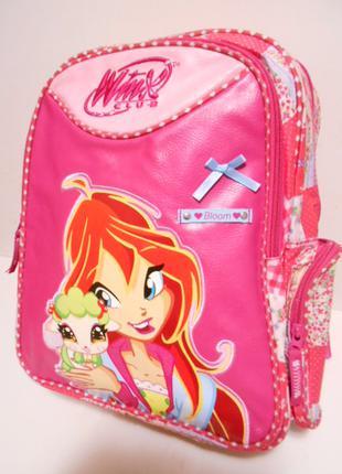 Школьный рюкзак Winx Club
