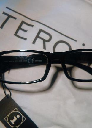 Имиджевые очки без диопртрий, оправа